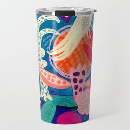 Barbieri Travel Mug