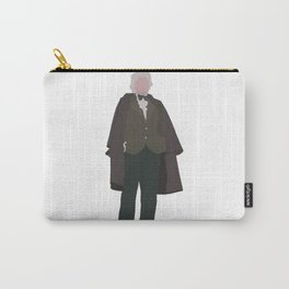 Third Doctor: Jon Pertwee Carry-All Pouch