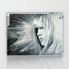 splash study 4 Laptop & iPad Skin