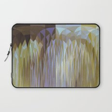 Icy Blast Laptop Sleeve