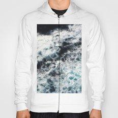 Ocean Painting Hoody