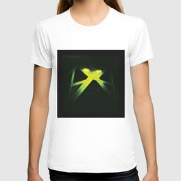 X cross T-shirt