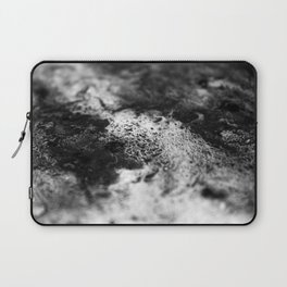 The Louise / Charcoal + Water Laptop Sleeve