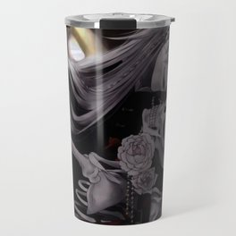 dance with death Travel Mug
