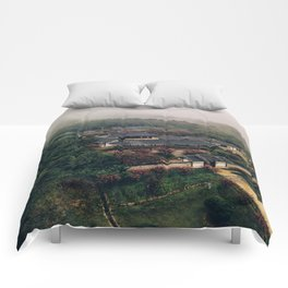A / KR / 02 Comforters