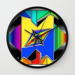 The Core Wall Clock