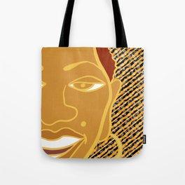 Africa Calls To Me Too Tote Bag