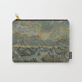 Reminiscence of Brabant Carry-All Pouch