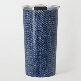 Jeans On All Travel Mug