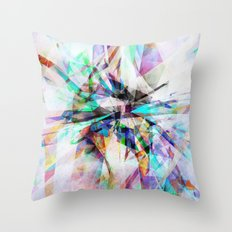 Graphic 12X Throw Pillow