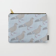 Pigeon Beat Carry-All Pouch