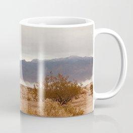 Vivid Cloudy Mountains Coffee Mug