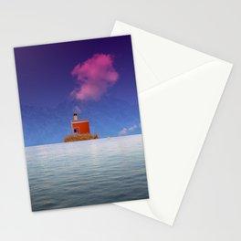 atmosphere 56 · Schizophrenia Stationery Cards