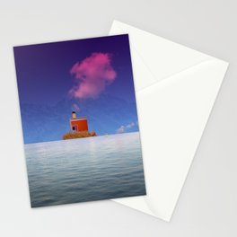 atmosphere 56 · Schizophrenia Stationery Cards