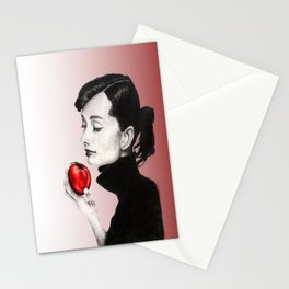 Womanliness Stationery Cards