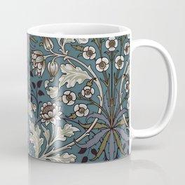 "William Morris ""Hyacinth"" 3. Coffee Mug"