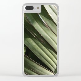 simplicities Clear iPhone Case