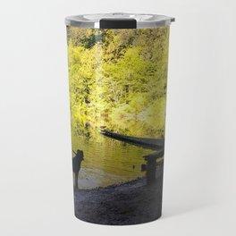 Fragrance Lake Travel Mug