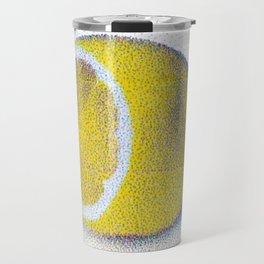 lemon - one Travel Mug