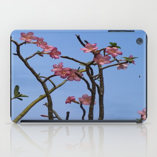 PINK SPLENDOUR iPad Case
