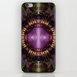 Engage iPhone Skin