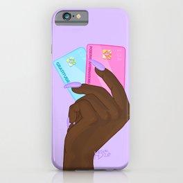 L.O.A. iPhone Case