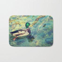 Quack;) Bath Mat