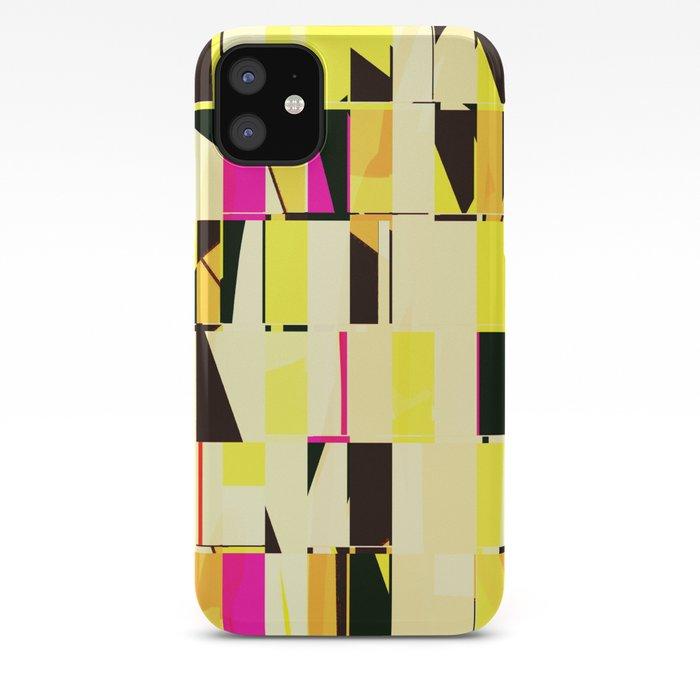 Pixels IPhone Case By Siglerbosdesigns
