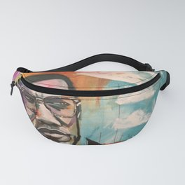 Plymouth Rock Fanny Pack