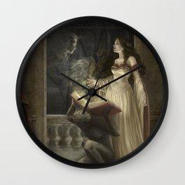 My Lost Love Wall Clock