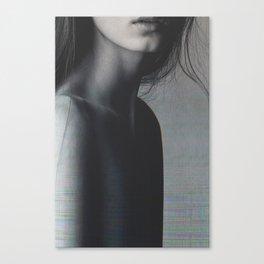 Vogue #47 Canvas Print