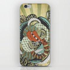 Petal iPhone & iPod Skin