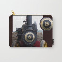 Steam Power 1 - Tractor Carry-All Pouch