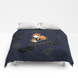 Just Me  Comforters