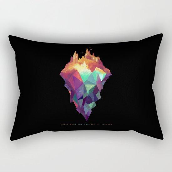 Magicae Nox Rectangular Pillow