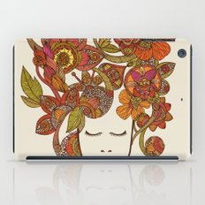 It's all in your head iPad Case