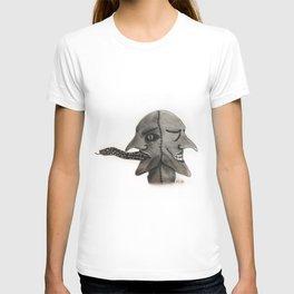 Hipocresía. T-shirt