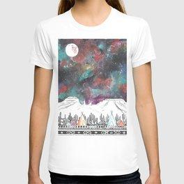 Desert Camp Vibes T-shirt