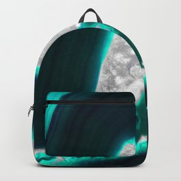 Fluo Agate Backpack
