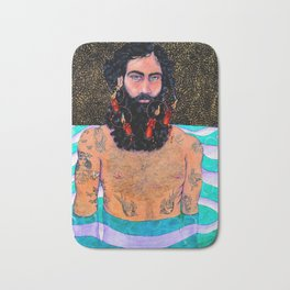 The Pirate Bath Mat