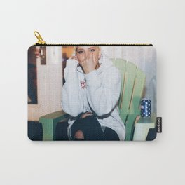 Halsey 17 Carry-All Pouch