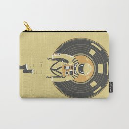DJ HAL 9000 Carry-All Pouch