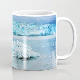 Icy Tranquility Coffee Mug