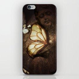 Transformation iPhone Skin
