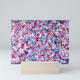 *SPLASH_COMPOSITION_30 Mini Art Print