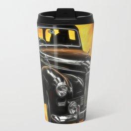 Humber Pullman Limousine Travel Mug