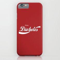Enjoy Diabetes iPhone 6s Slim Case