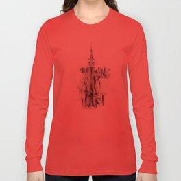 Metro Long Sleeve T-shirt