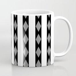 Spinel Stripe Coffee Mug