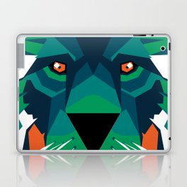 Aurora Lion Laptop & iPad Skin